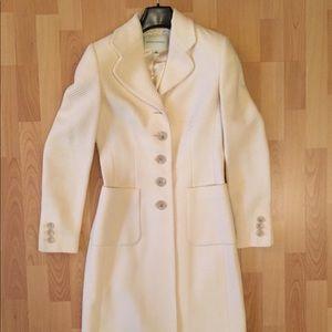 Banana Republic Cream colored jacket